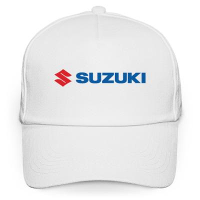 Кепка бейсболка Suzuki