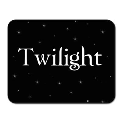 Коврик для мыши Twilight