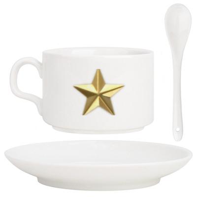 Кофейный набор Генеральская Звезда