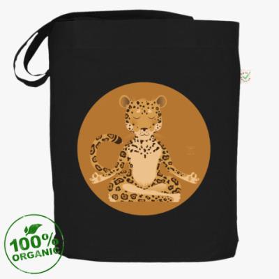 Сумка Animal Zen: J is for Jaguar