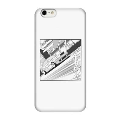 Чехол для iPhone 6/6s 'Дрифт корч'