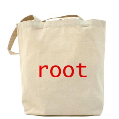 Сумка root