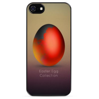 Чехол для iPhone Easter Egg - Пасхальное Яйцо