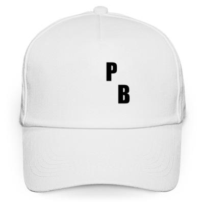 Кепка бейсболка   PB