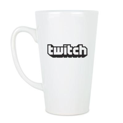 Чашка Латте твитч