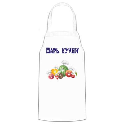 Фартук фрукты-овощи
