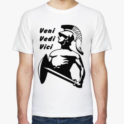 Футболка VIVA
