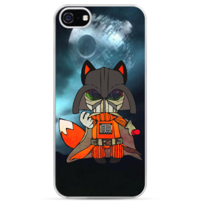Чехол для iPhone Fox STAR WARS