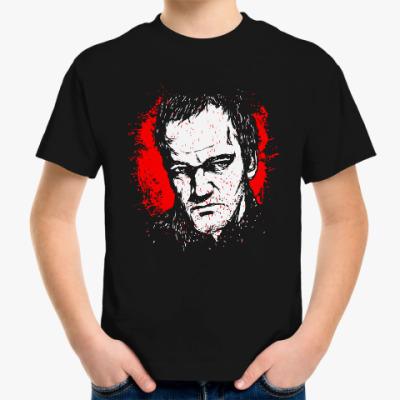 Детская футболка Тарантино