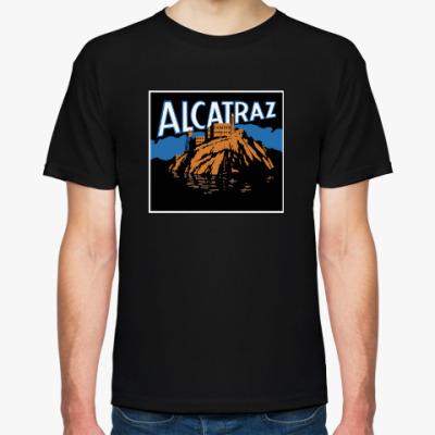 Футболка Alcatraz