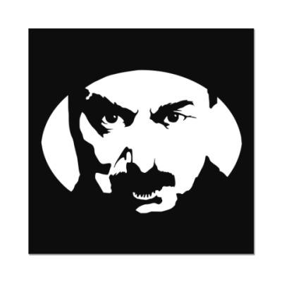 Наклейка (стикер) 1984