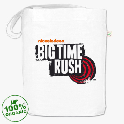 Сумка Big Time Rush