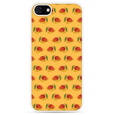 Чехол для iPhone Манго