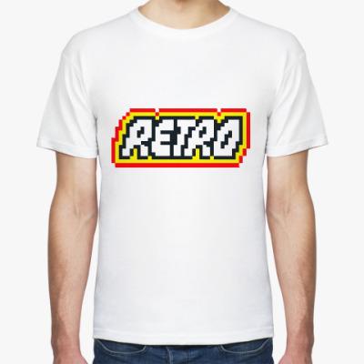 Футболка Ретро