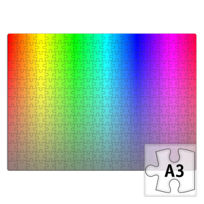 Пазл  «Спектразл» (300 дет.)