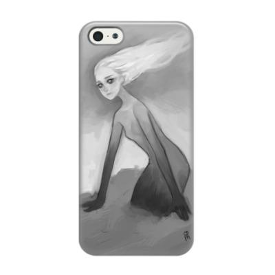 Чехол для iPhone 5/5s despair