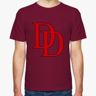 Футболка Дардевил / Daredevil