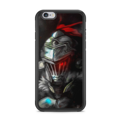 Чехол для iPhone Goblin Slayer