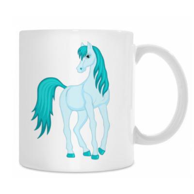 Fabulous horse/ Волшебный конь