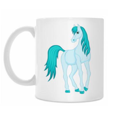 Кружка Fabulous horse/ Волшебный конь