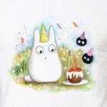 Chi Totoro's B-day