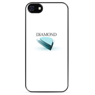 Чехол для iPhone Diamond Soul