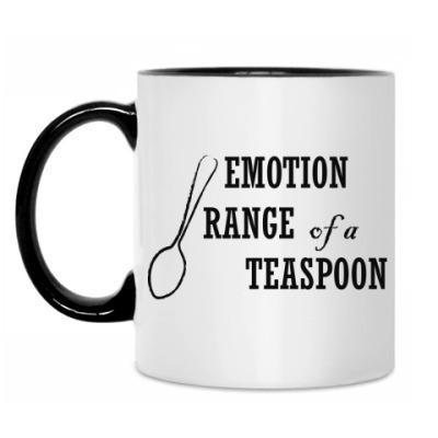 Кружка Emotion Range