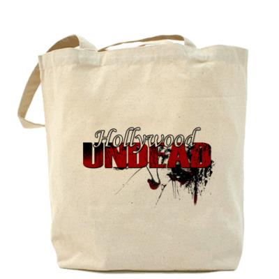 Сумка Hollywood Undead