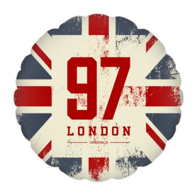 Подушка лондон
