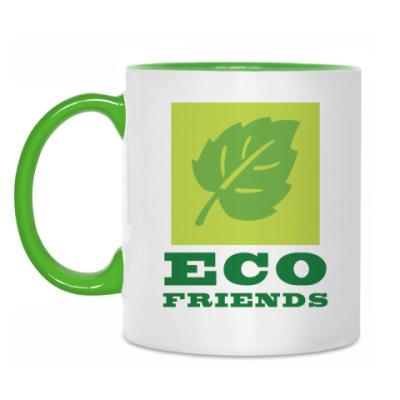 Кружка ECO line
