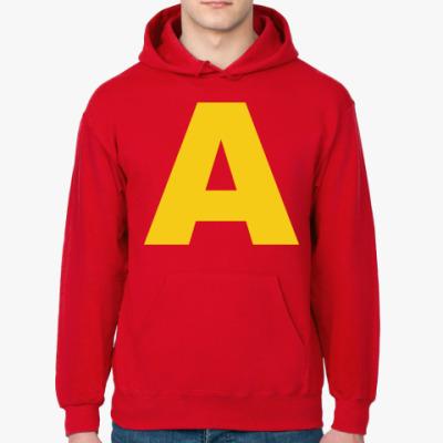 Толстовка худи Alvin