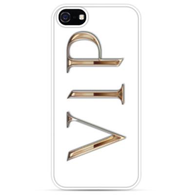 Чехол для iPhone  VIP
