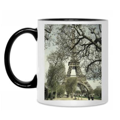 Кружка 'Ретро Париж'
