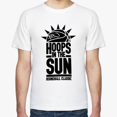 Футболка k1x Hoops in the SUN t-shirt