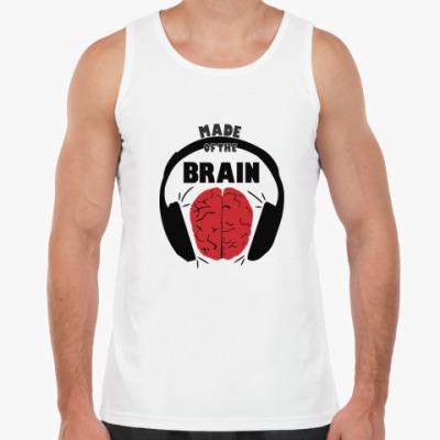 Майка Вынос мозга
