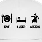 Айкидо!