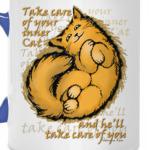 Береги своего внутреннего Кота
