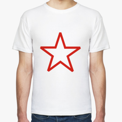 Футболка Just Star