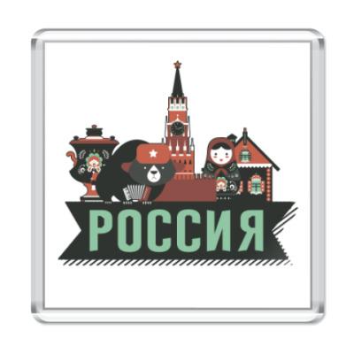 Магнит Россия