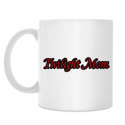 Кружка Twilight Mom