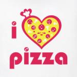 Я люблю пиццу