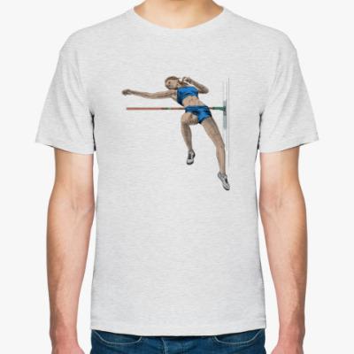 Футболка Прыжок