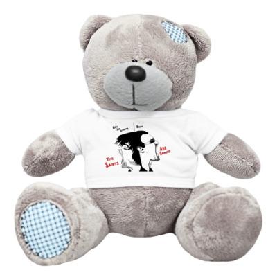 Плюшевый мишка Тедди Bono
