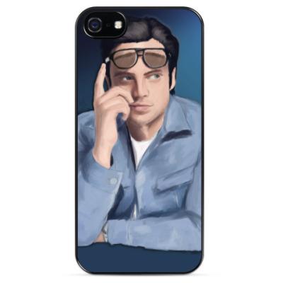 Чехол для iPhone Sebastian Stan