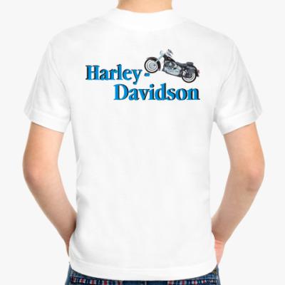 'Harley - Davidson'