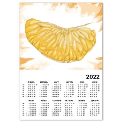 Календарь Мандарин