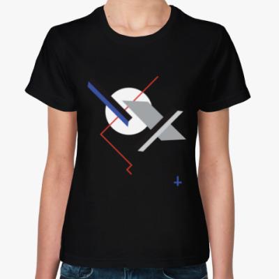 Женская футболка Женская футболка PROUN