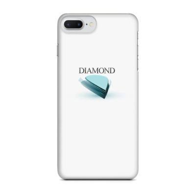 Чехол для iPhone 7 Plus Diamond Soul