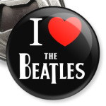 I Love Beatles