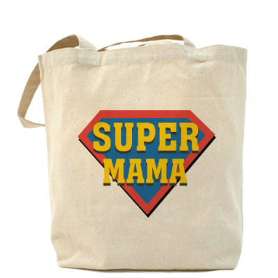 Сумка Супер мама